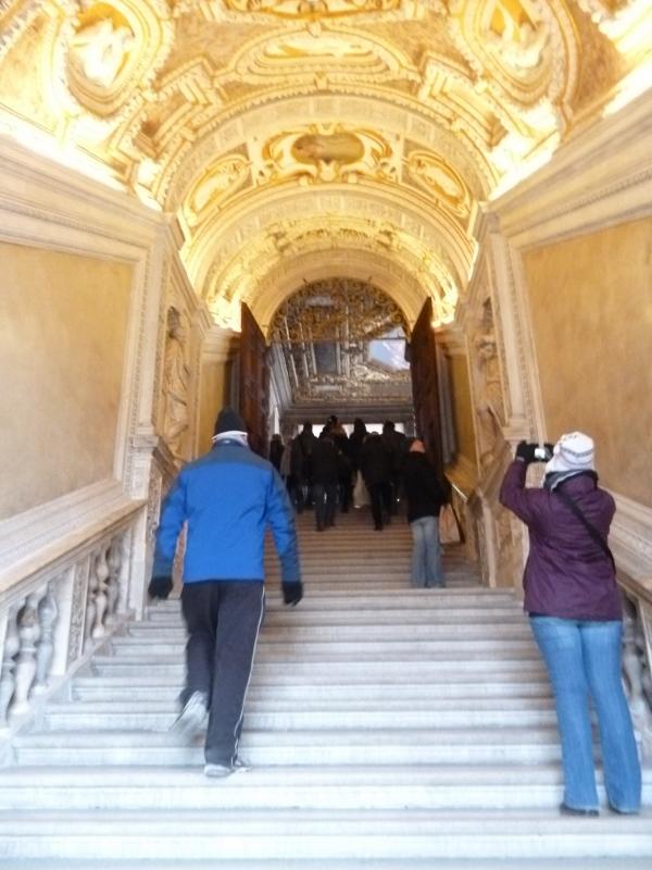 Doges palazzo venezia